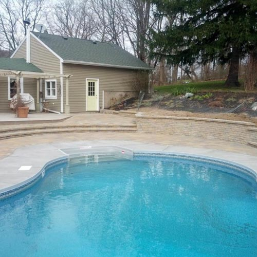 Pool Installation Rochester