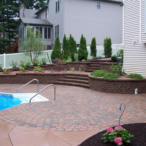 Swimming Pool Construction Maintenance Rochester