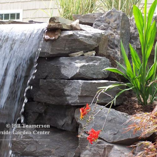 Water Feature Landscape Ideas