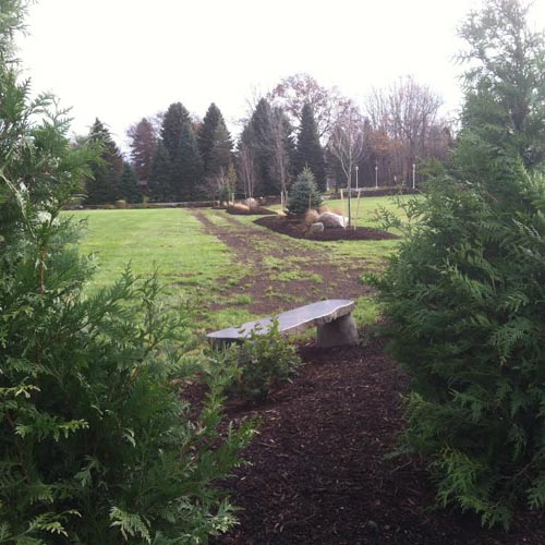 Residential Landscaping Rochester