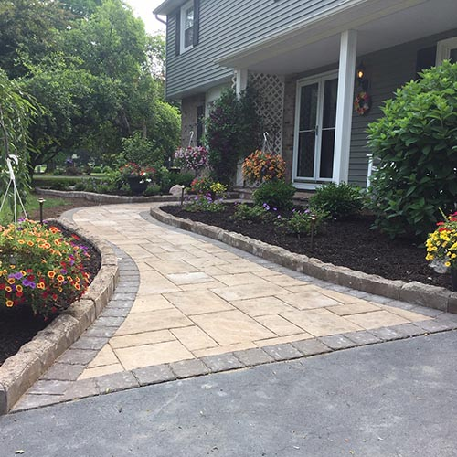 Landscaping Rochester