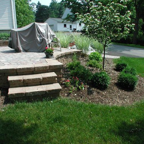 Rochester Landscaping