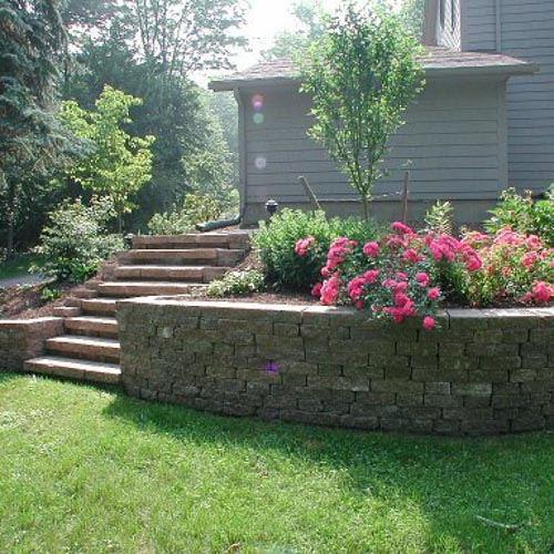 Landscapers Rochester