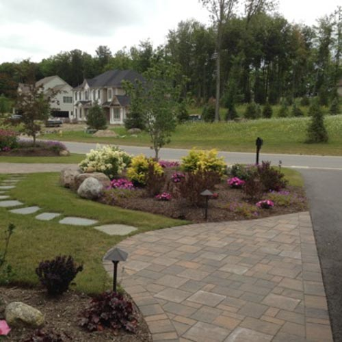 Landscaping Expert - Landscaping Rochester NY, Landscape Installation, Maintenance