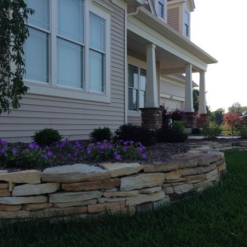 Landscape Designer - Landscaping Rochester NY, Landscape Installation, Maintenance
